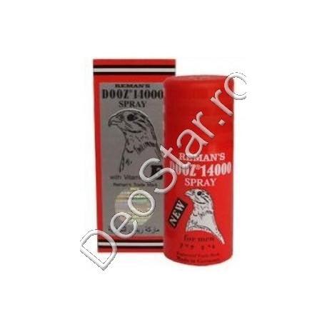 Dooz 14000 Spray pt intarzierea ejacularii
