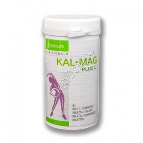 Kal-Mag Plus D - GNLD
