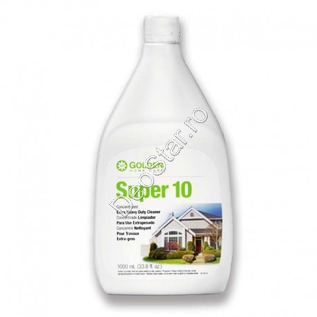 Super 10 detergent universal GNLD / GOLDEN