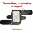 Genunchiere (set 2 buc) antireumatism si antidurere cu turmalina