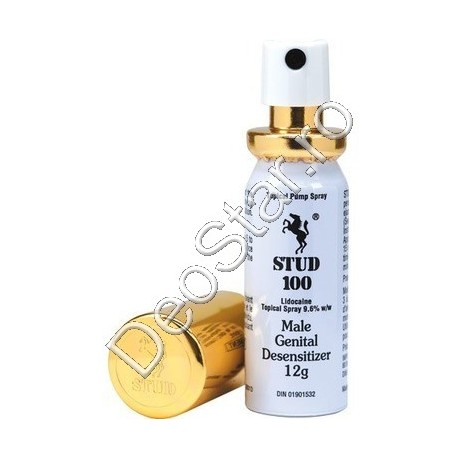 Stud 100 - Spray pt intarzierea ejacularii
