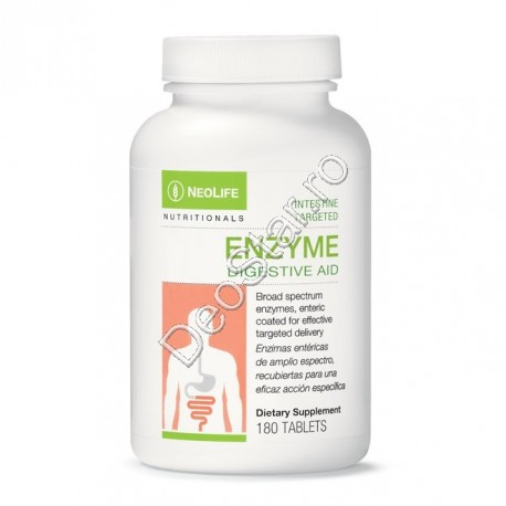 Enzyme Digestive Aid Neolife/ GNLD