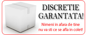 discretie garantata Herbal V